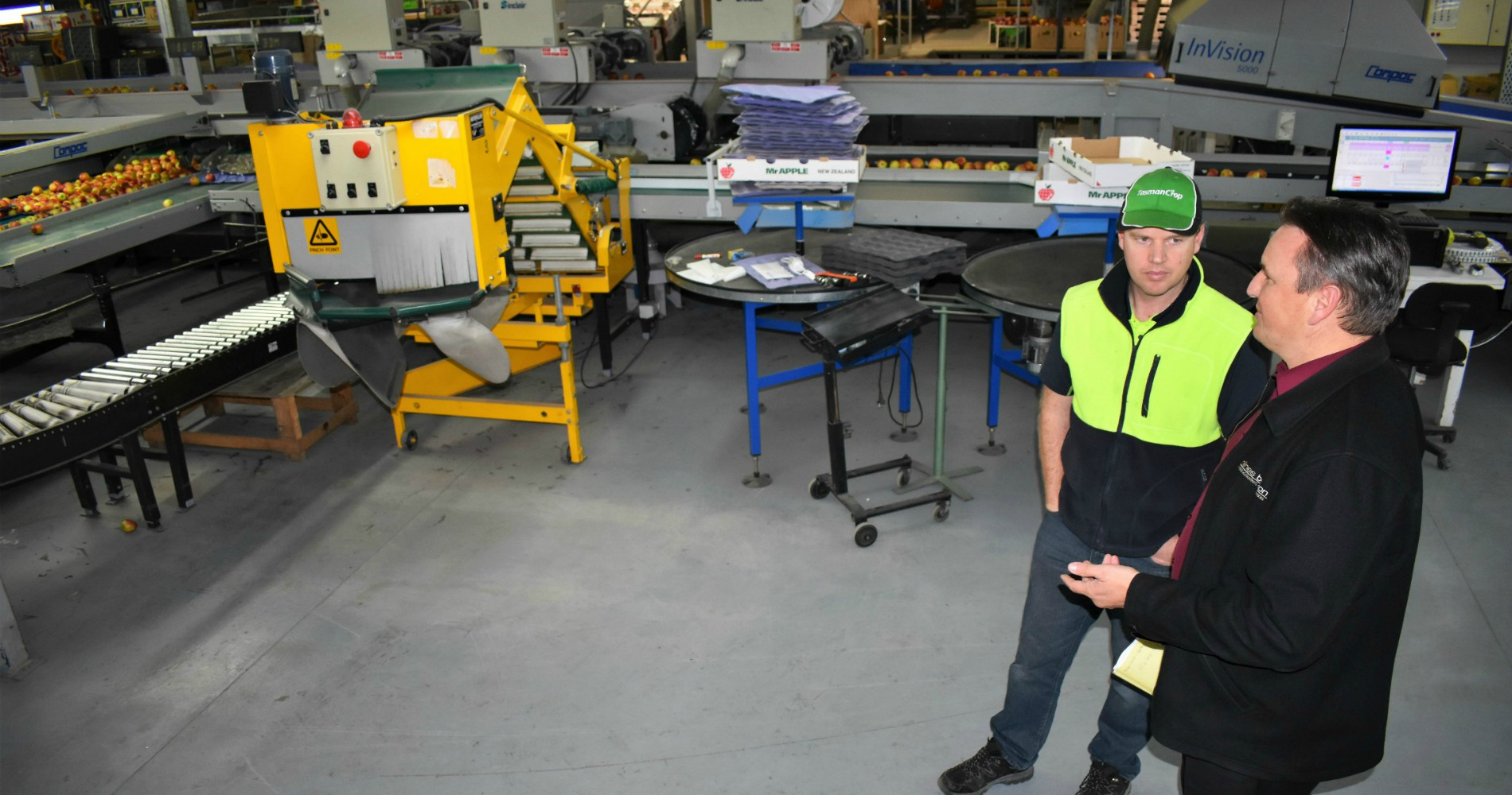 Milnes Beatson Business Advisors Motueka